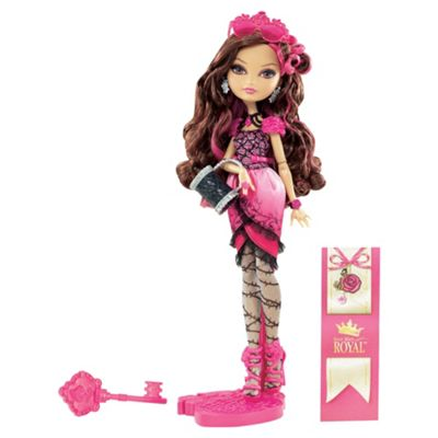 Ever After High Royal Briar Beauty Doll