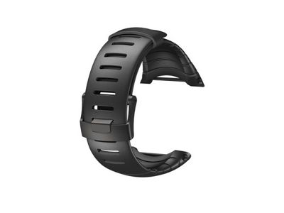 Suunto SS014993000 Replacement Watch Strap Kit for Core All Black