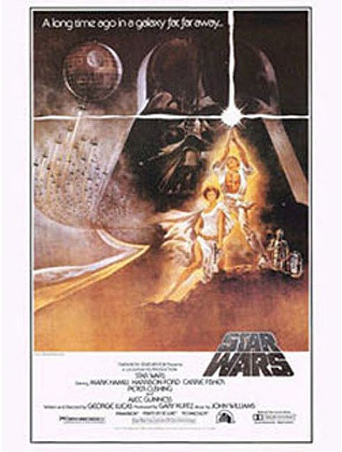 Star Wars - Prequel Trilogy  (Blu-Ray Boxset)
