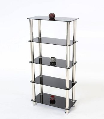 Crystal 5 Tier Stand