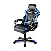 Arozzi Milano Gaming Chair - Blue