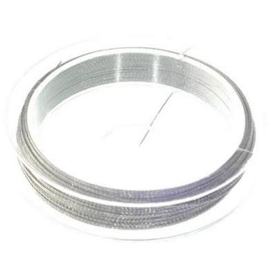 Tiger Tail 3 Strand wire 10mt