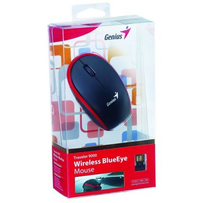 Genius Traveler 9000 Wireless USB Mouse