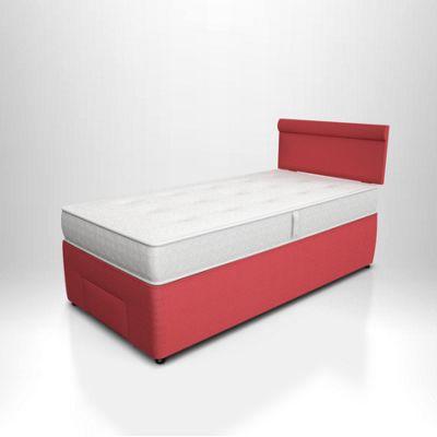 Potter Divan Bed Poppy - Front Drawer