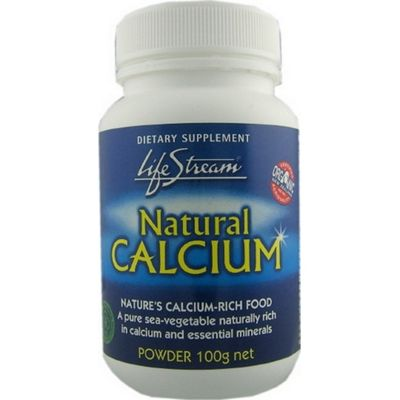 Calcium Natural