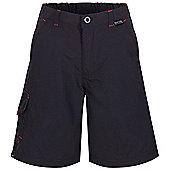Regatta Kids Sorcer Shorts - Grey