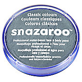 Amscan - Snazaroo Dark Grey Face Paint -18ml