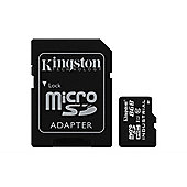Kingston Technology Industrial Temperature microSD UHS-I 8GB