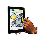Navitech Capacitive Stylus, Styli Touchscreen Smart Phone & Tablet Pen