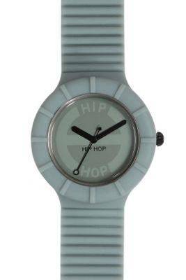 Hip Hop Unisex Full Colour Rosemary Flower Strap Watch HWU0055