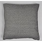 Mason Grey Rex Grey Cushion Cover - 43x43cm