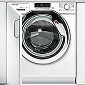 Hoover HBWM 914SC-80 1400rpm Built-in Washing Machine 9kg Load A+++