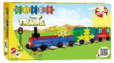 Clics Trains Box