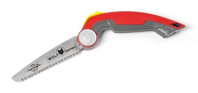 WOLF-Garten PC145FS Power Cut Folding Saw