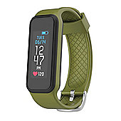 Archon Move Green Heart Rate Fitness Activity Tracker