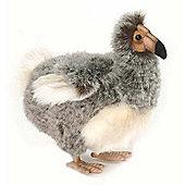 Hansa 23cm Dodo Extinct Creature Soft Toy