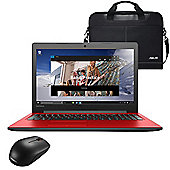 "Lenovo Ideapad 310 - 80TV00RYUK - 15.6"" Laptop Intel Core i5-7200U 8GB 1TB Win 10 with Laptop Case & Mouse"