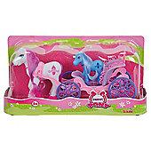My Sweet Pony Carriage Playset