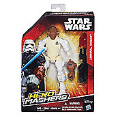 Star Wars 'Admiral Akbar' Hero Mashers 6 Inch Figure Toys