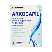 Arkopharma Arkocapil 60 Caps