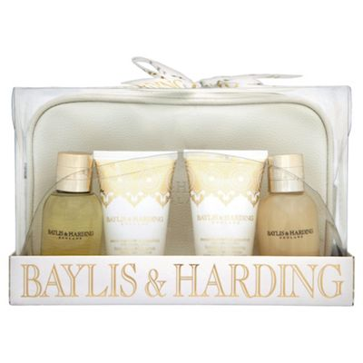 Baylis & Harding Sweet Mandarin & Grapefruit Bag