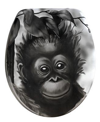 Wenko Monkey Toilet Seat