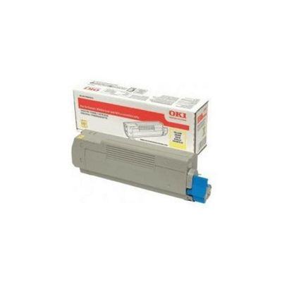 Oki Toner Cartridge 46490605
