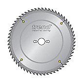 Trend - MS-Trim and Sizing sawblade 450X30X4X132 - IT/90106416