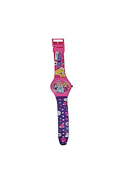 Princess 'Royal Friends' Wrist Watch