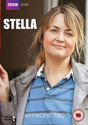 Stella Series 1 (DVD Boxset)