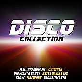 Various Artists - Disco The Collection