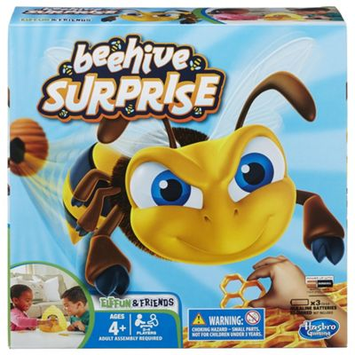 Beehive Surprise from Hasbro Gaming