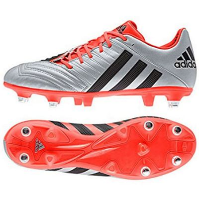 adidas Performance Mens Incurza Elite XTRX SG Rugby Boots - 12.5