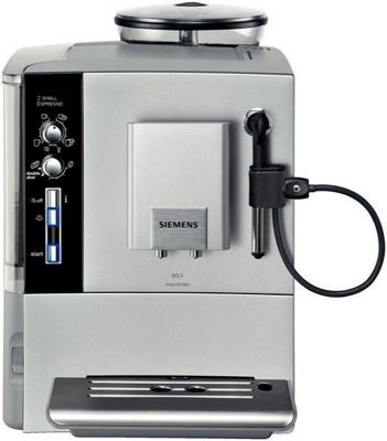 Siemens TE503201RW Bean-to-Cup Coffee Machine