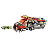 Hot Wheels City Blastin Rig