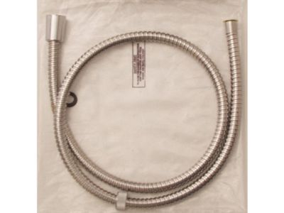 Vemco 9Sh8125 Shower Hose Chr 1.25Mx8Mm
