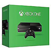 Microsoft Xbox One 500GB Console (without Kinect)