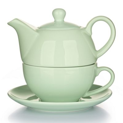 Tea For One -GREEN