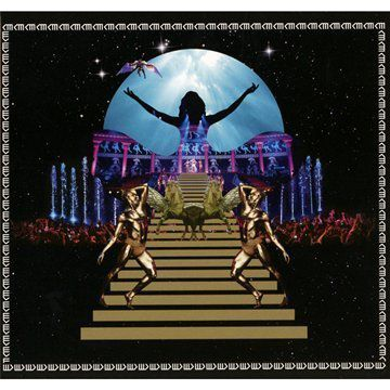 Aphrodite Les Folies - Live In London (2Cd/Dvd)