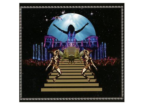Aphrodite Les Folies - Live In London (2Cd/Dvd)