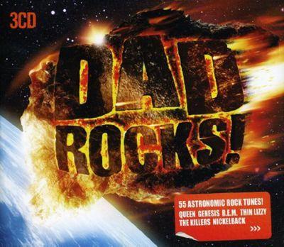 Dad Rocks 2009