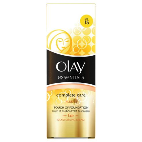 Olay Complete Care Touch Of Foundation. Fair 50Ml