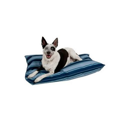 Petmate Chew and Moisture Resistant Dog Bed in Assorted