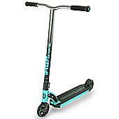 Madd Gear Madd Gear MGP VX8 Team Edition Scooter - Turquoise with Chrome Bars