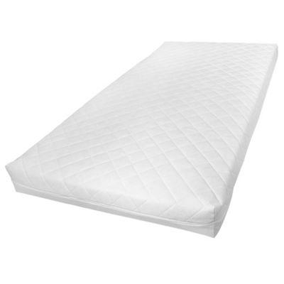 Kit For Kids Essential Pocket Spring Cot Bed Mattress 140x70cm