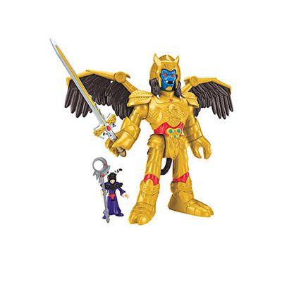 Imaginext Power Rangers - Goldar