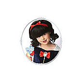 Rubies - Childs Disney Snow White Wig