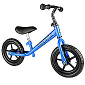 Ride Star Balance Bike - Blue