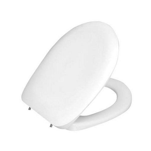 VitrA Duraplas 45 Soft Close Toilet Seat and Cover