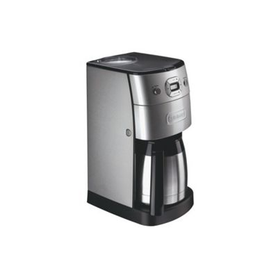 Buy Cuisinart Grind and Brew Automatic Filter Coffee Machine Black